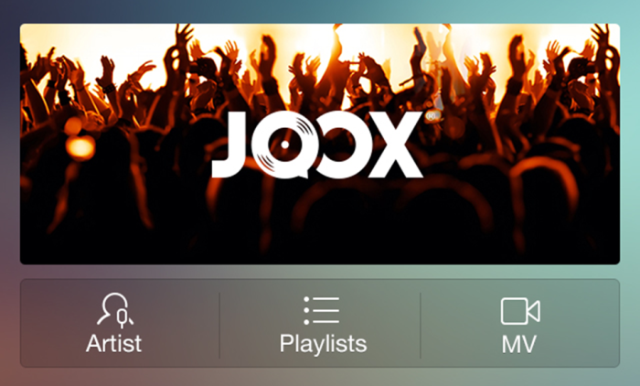 Joox makes its connected audience available to marketers playlist1 stopboris Images