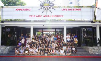 amc asia! Family