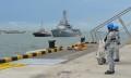 DSTA ship