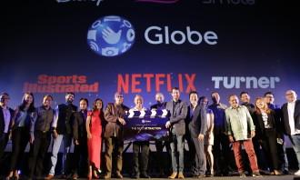 Globe Entertainment 2