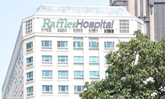 Raffles Hospital 2