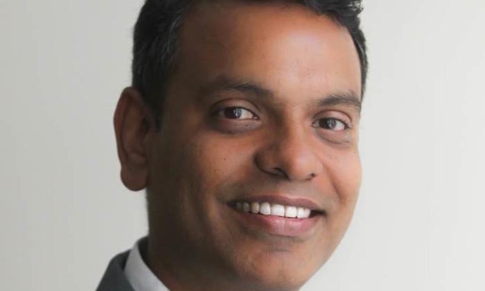 Ranga Profile Pic