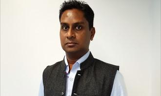 Chandrashekhar Mhaskar_Isobar India