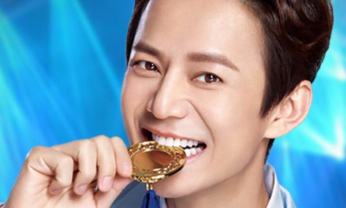 Crest He Jiong