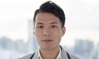 Kosuke Sogo, CEO and co-founder, AdAsia Holdings