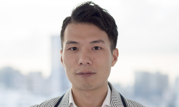 Kosuke Sogo, CEO and co-founder, AdAsia Holdings