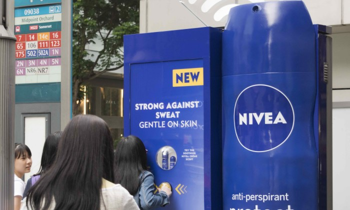 Nivea 6-sheet interactive panel (1)