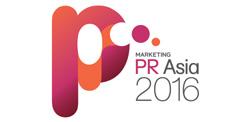 PR Asia 2016