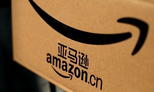 Amazon bullish on Prime in China
