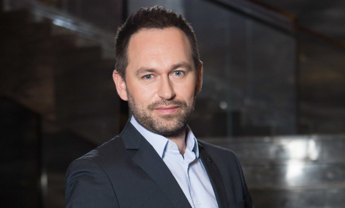 Arnaud Champenois, Senior Vice President, Marketing & Brand, Belmond