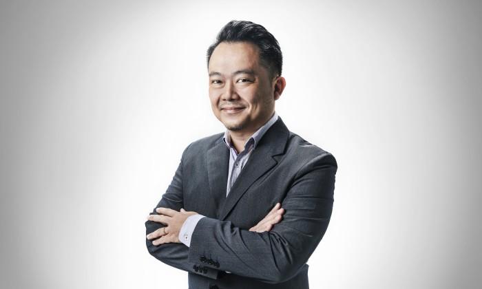 Benjamin Miyagi Lee