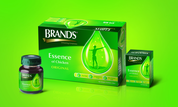 Brand S Gets A New Look Marketing Interactive