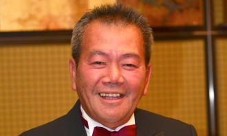 Dato' Johnny Mun