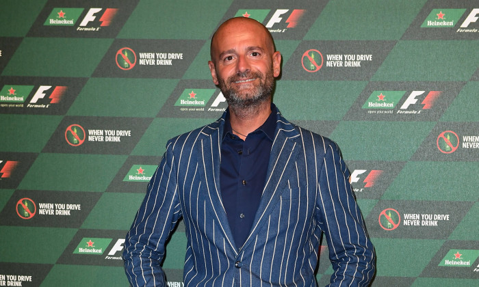 Heineken at the F1 Grand Prix of Italy