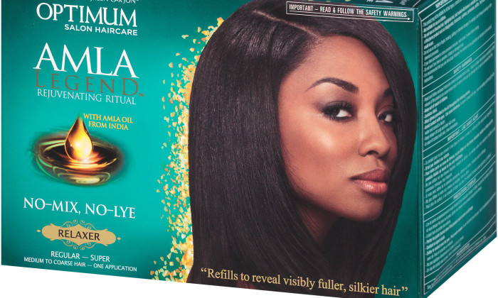 L'Oreal gets pulled into court for Soft Sheen-Carson brand