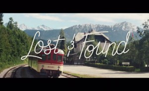 Lost and found campaign video