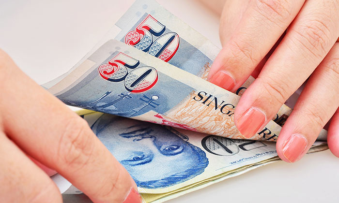 Cpf says yes to pitch fees hands agencies sg 3000 for Advertising agency fees