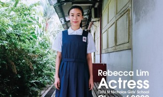 Rebecca Lim celeb