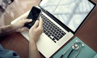 Doctors social media