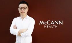 Henry Shen McCann Health