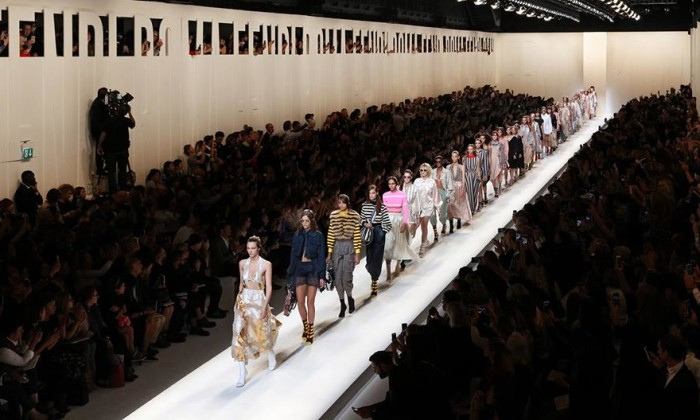 lvmh and luxury goods marketing Lvmh/louis vuitton is redefining luxury marketing with nownesscom it's a marketing win for lvmh many luxury-goods companies.