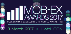Mob-Ex Awards 2017 Hong Kong