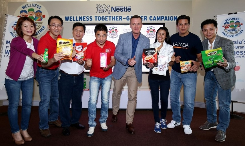 Nestle Malaysia Customer Service Number, Address, Email Id