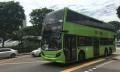 Singapore Love Bus