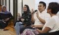 'Generation M' Book Launch, Ogilvy & Mather, Singapore