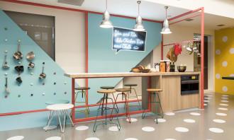 Lyf - Bond (Social Kitchen)