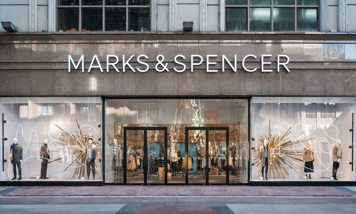 All the latest news about Marks & Spencer from the BBC.