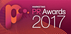 PR AWARDS 2017 SINGAPORE
