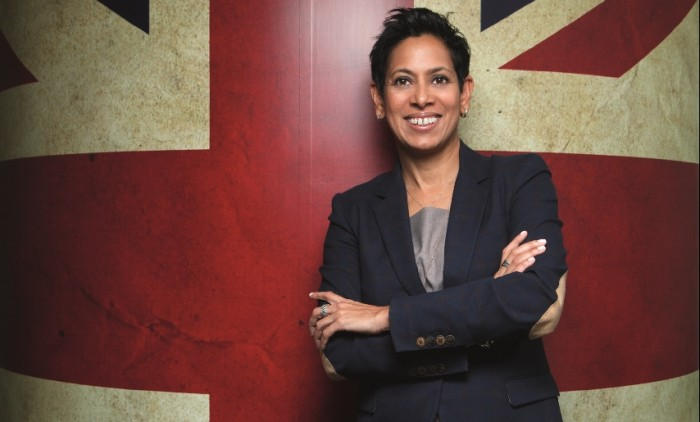 British Airways Appoints Noella Ferns as RGM for Greater China and the Philippines 2