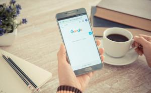 Google stock-123rf