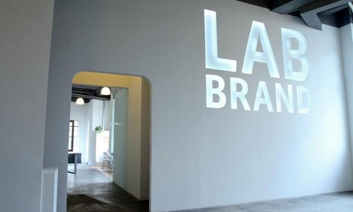 Lab Brand