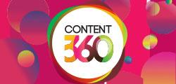 Content 360 2017 Singapore