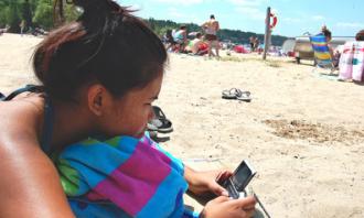 TripAdvisor Mobile study