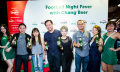 Chang beer football