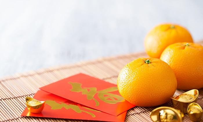 Chinese New Year 123rf