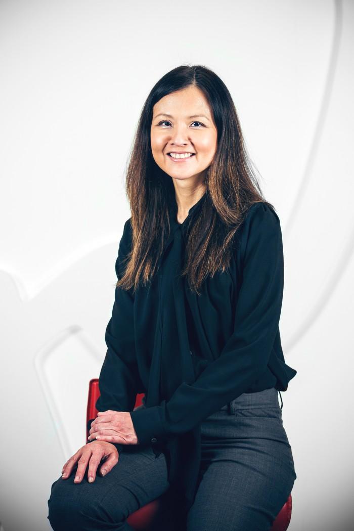 Katryna Mojica