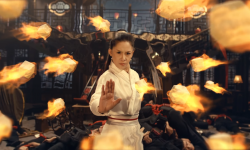 Kungfu Fighter Hidden Sugar