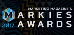 MARKIES AWARDS 2017 SINGAPORE