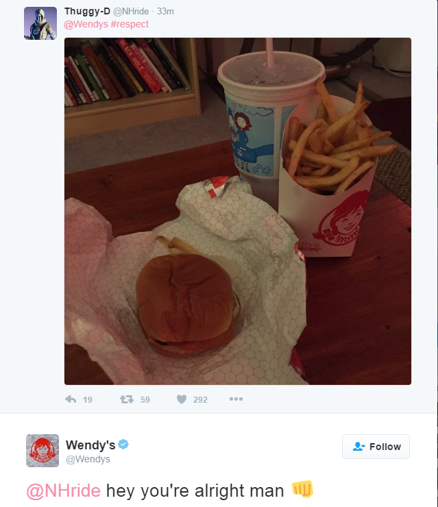 wendy's 7