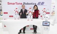 Smart robot NAO and Pepper