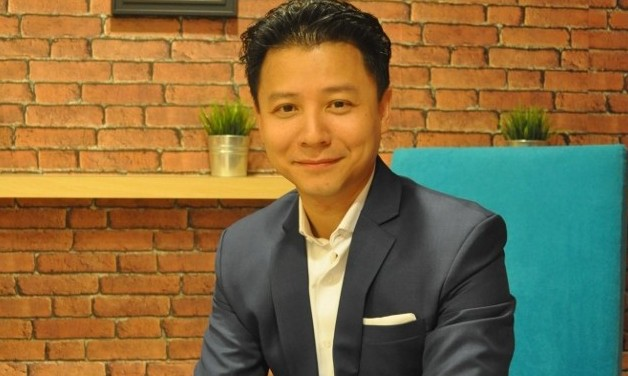 Eugene Chan