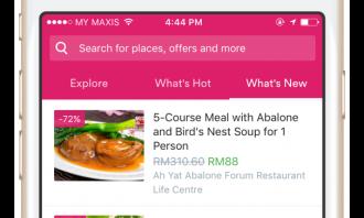 Fave Mobile Screenshot (1)