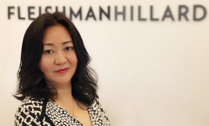 FleishmanHillard Yu-Li