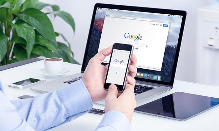 Google search stock-123rf