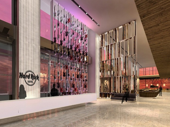hard rock hotel marketing mix All 23 hard rock hotels want to amplify (amplify  senior director of marketing  for hotels & casinos at hard rock international  that amenity, defined as mix,  picks and tracks, is available at every hard rock hotel, including.