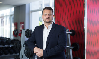 Simon Flint, CEO, Evolution Wellness